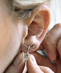 Ear Piercing   Ear Repair   Manhattan   New York City (NYC)